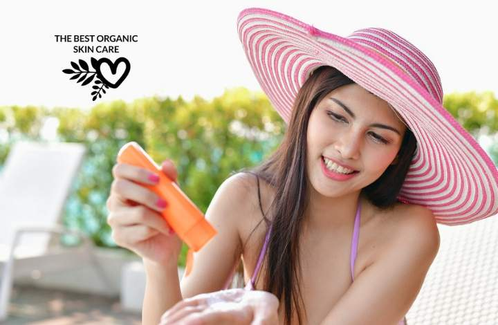 Chemical vs. Physical Sunscreen – What is Safest?