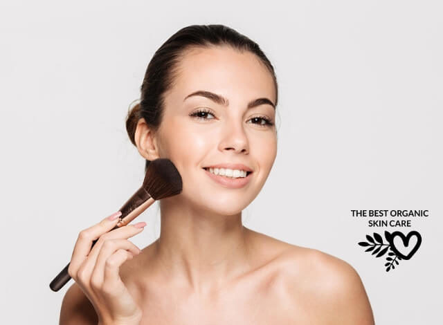 How to Use powder Foundations