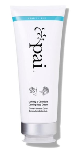 Comfrey & Calendula Calming Body Cream