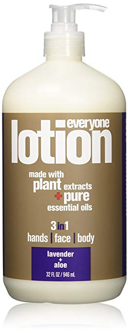 everyone body lotion