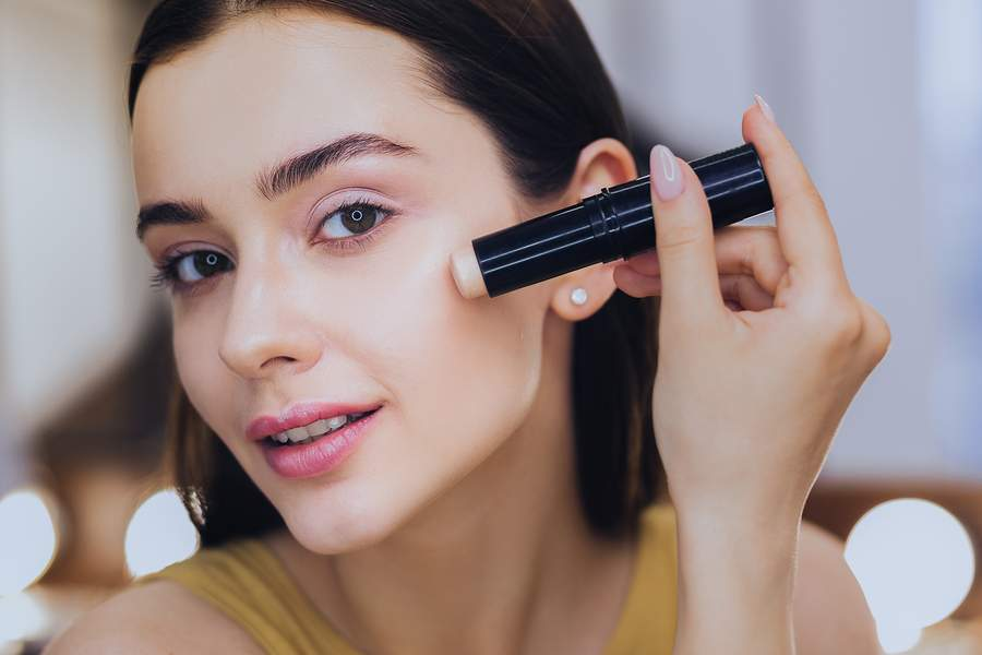 makeup primer for flawless finish