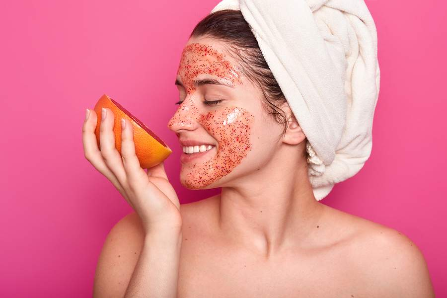 best natural and organic enzyme masks