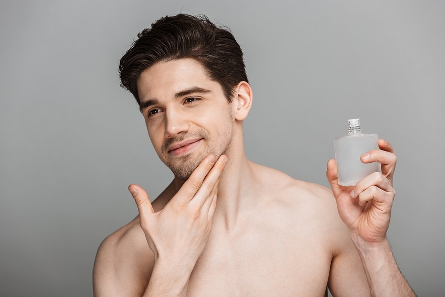 essential oil aftershave recipes