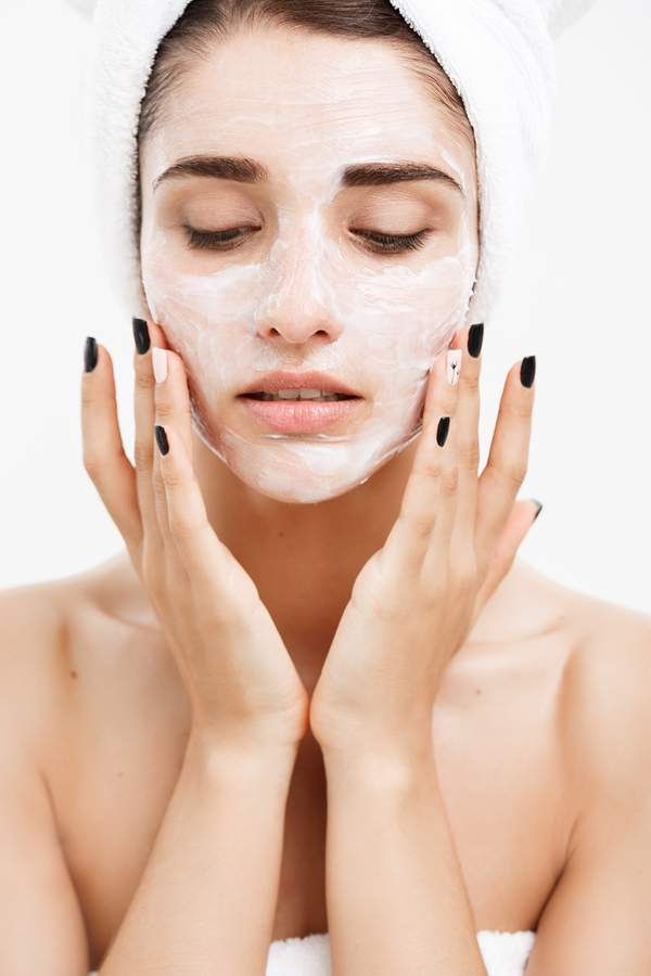 what to look for in an enzyme mask