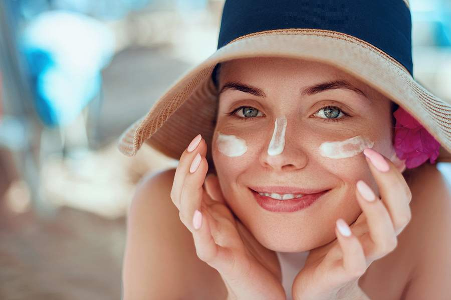 why make your own sunscreen