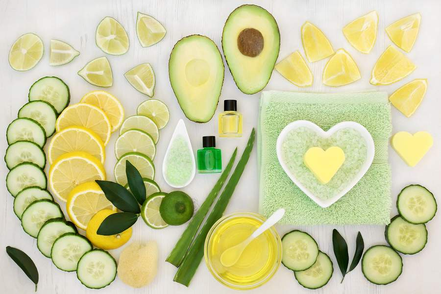 Natural Skin Peeling Recipes For Your Skin Type