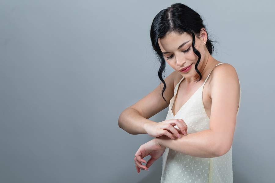 How Common Are Skin Allergies?