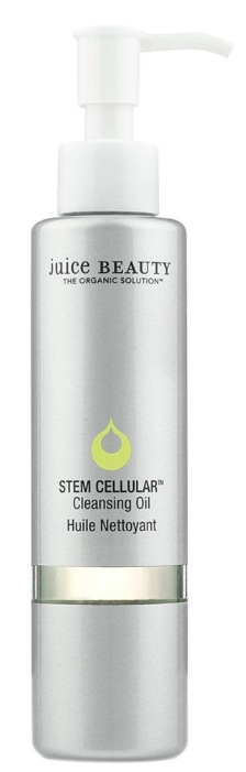 best natural cleansing oils - Juice Beauty Stem Cellular Cleansing Oil