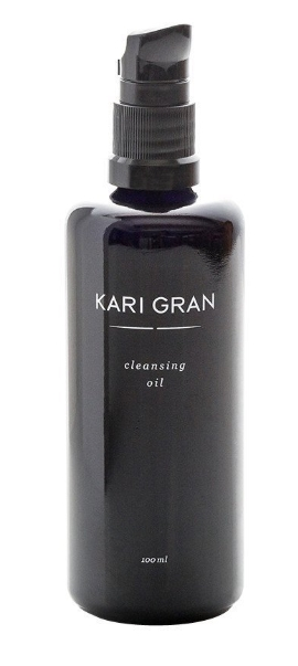 best oil cleanser - Kari Gran Cleansing Oil