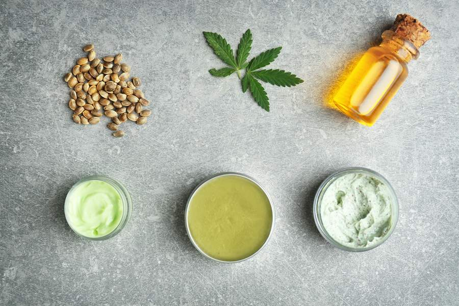 how to use cbd for the skin