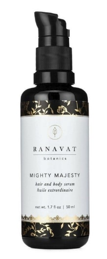 Ranavat Botanics Mighty Majesty