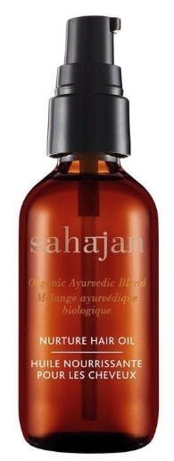Sahajan Nurture Hair Oil