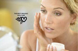 best organic night creams for dry and aging skin