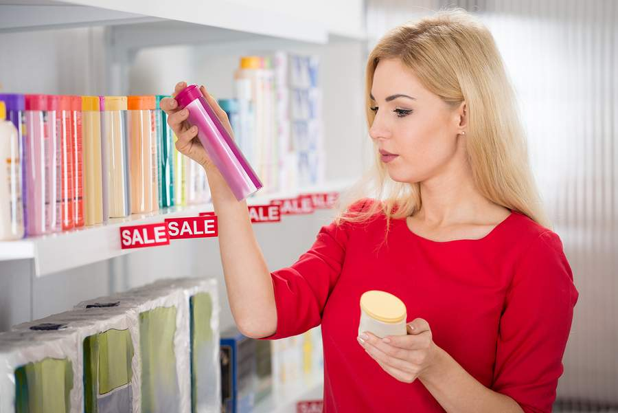 how to read cosmetic ingredients lists