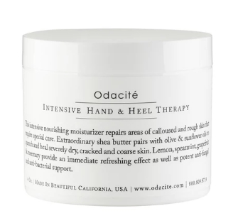 Odacite Intensive Hand and Heel Therapy