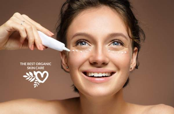 the best organic eye creams