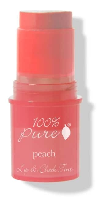100% PURE Fruit Pigmented® Lip & Cheek Tint - best natural cream blushes