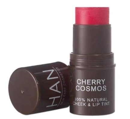 Han Skincare Cosmetics Cheek & Lip Tint - best organic cream blushes