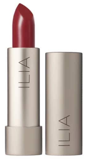 ILIA Beauty Tinted Lip Conditioner – best organic lip tints