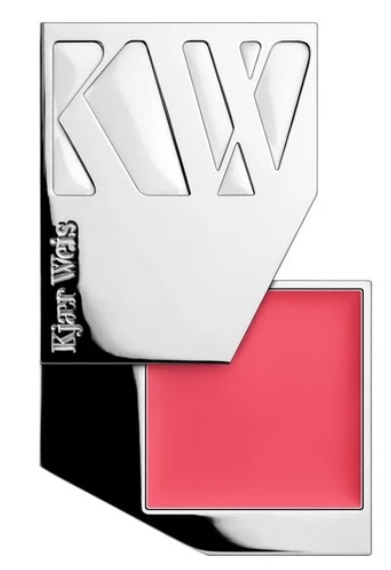 Kjaer Weis Cream Blush – best organic and and natural cream blushes
