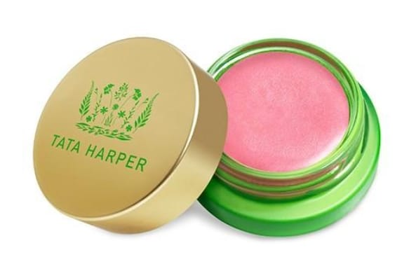 Volumizing Lip and Cheek Tint by Tata Harper – best organic lip tints