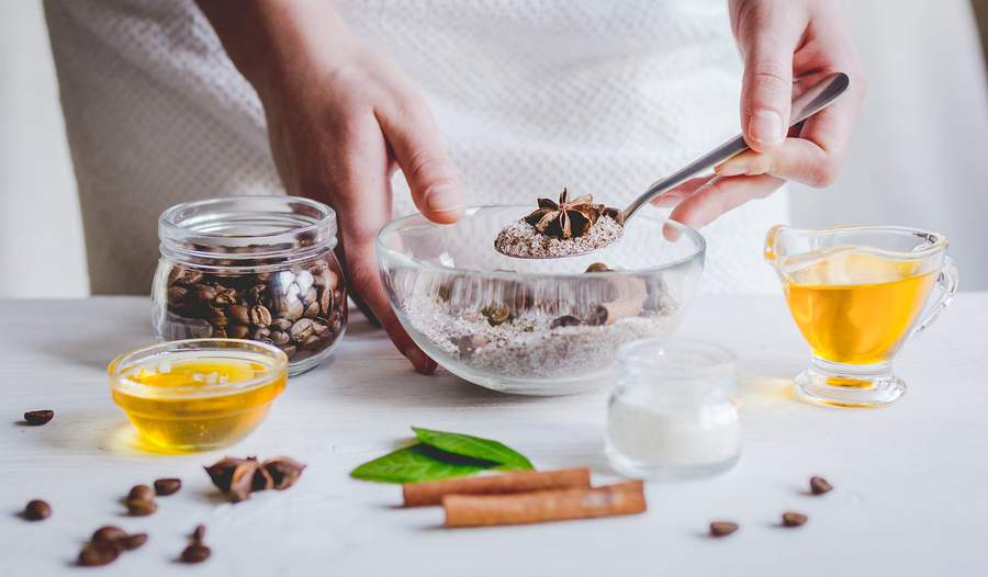 diy your own skincare
