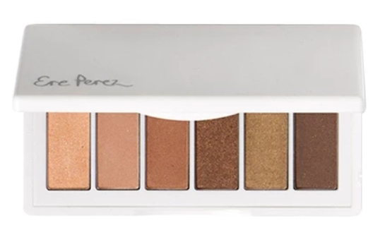 Ere Perez Chamomile Eye Palette - best organic eye shadow palette