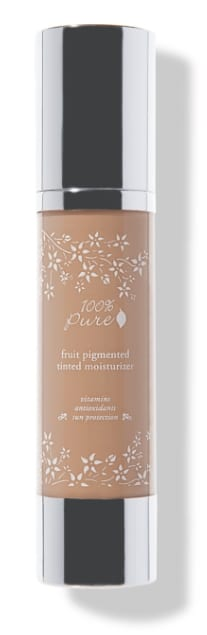 Fruit Pigmented® Tinted Moisturizer _ 100% PURE