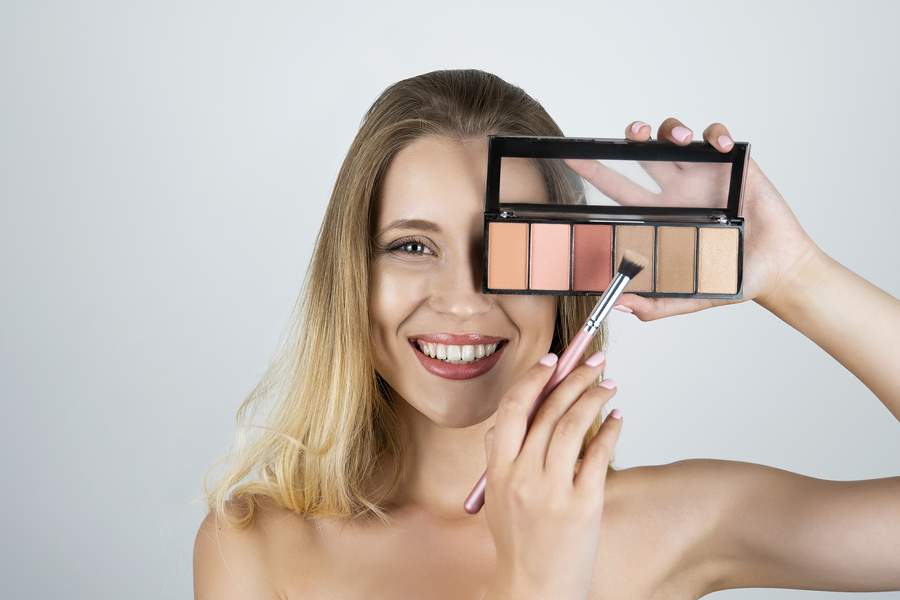 What to look for in an eye shadow palette