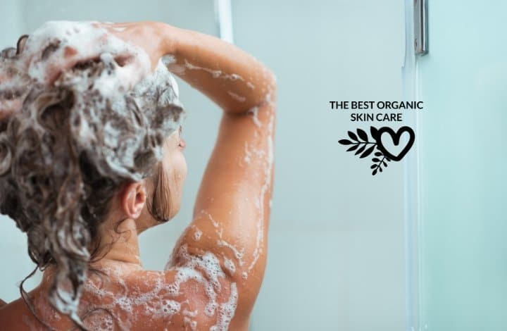 best natural and organic shampoos and conditioners on a budget