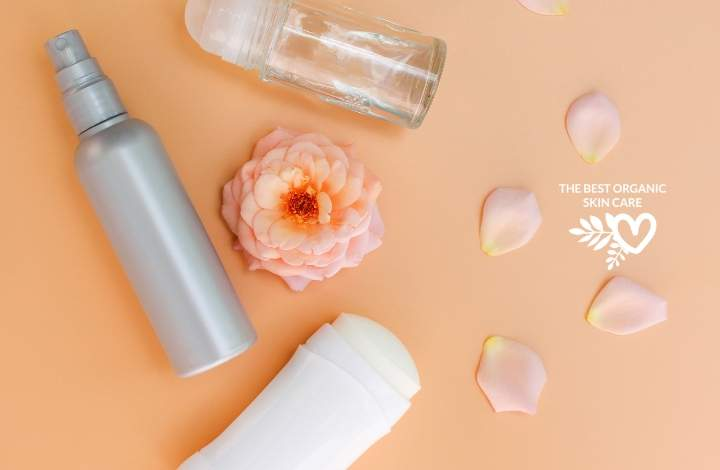 diy deodorant recipes
