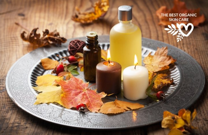 14 essential oils for fall