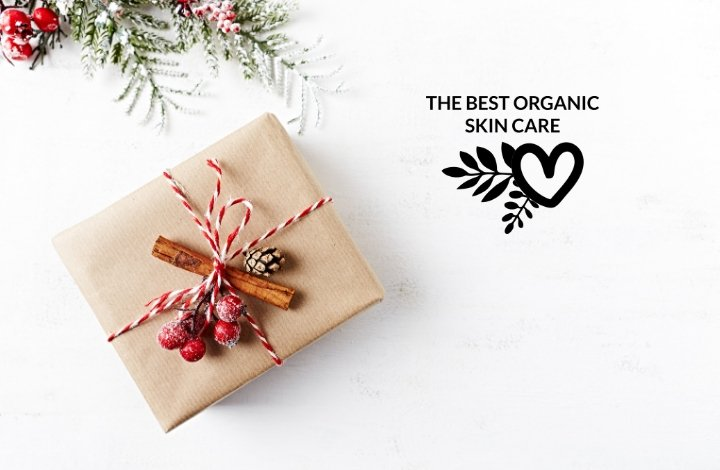 the best organic beauty gift sets 2019