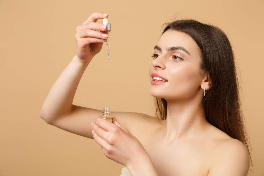 topical benefits of cranberry seed oil