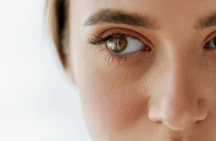 Aging Skin Around the Eyes - Why They Need Special Care
