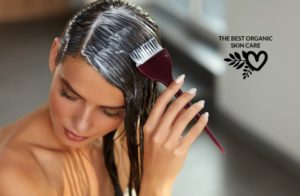 the best organic hair masks