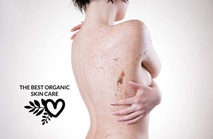 best organic body scrubs