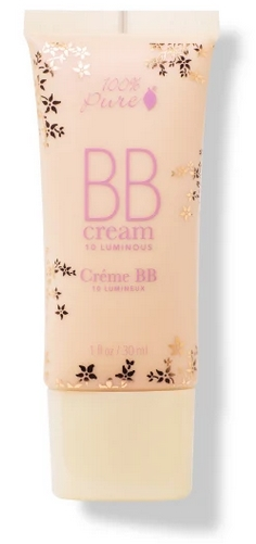 BB Cream 100% PURE