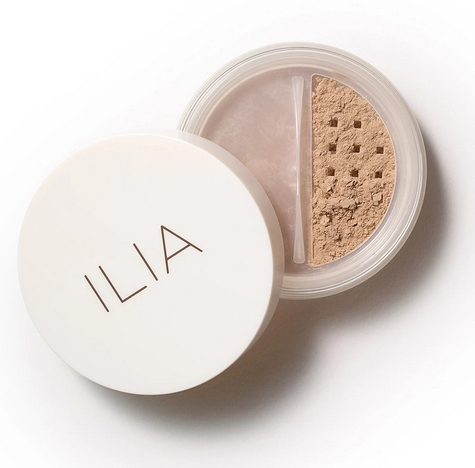 best organic and natural setting powders - Radiant Translucent Powder SPF 20