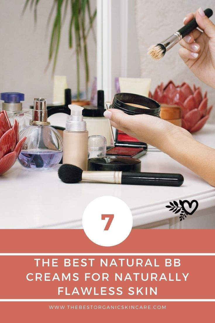best natural bb creams