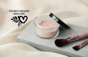 the best organic and natural setting powders