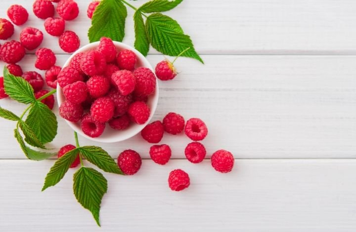 Raspberry Washing Gel recipe