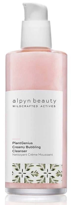 Alpyn Beauty PlantGenius Creamy Bubbling Cleanser