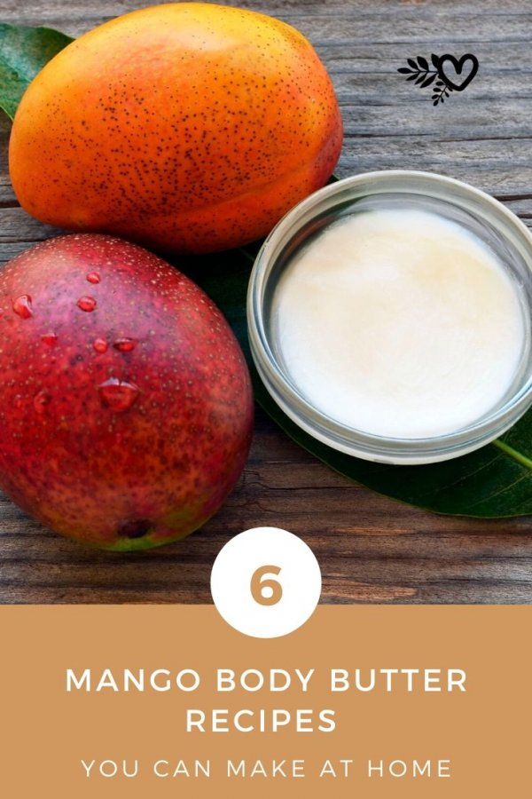 mango body butter recipes you can make at home