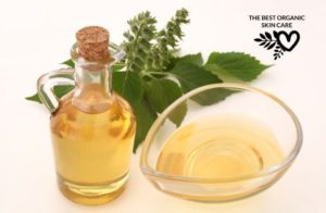 perilla seed oil skin benefits