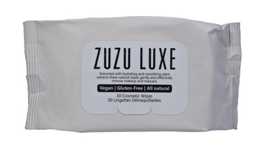 Zuzu Luxe Wipes