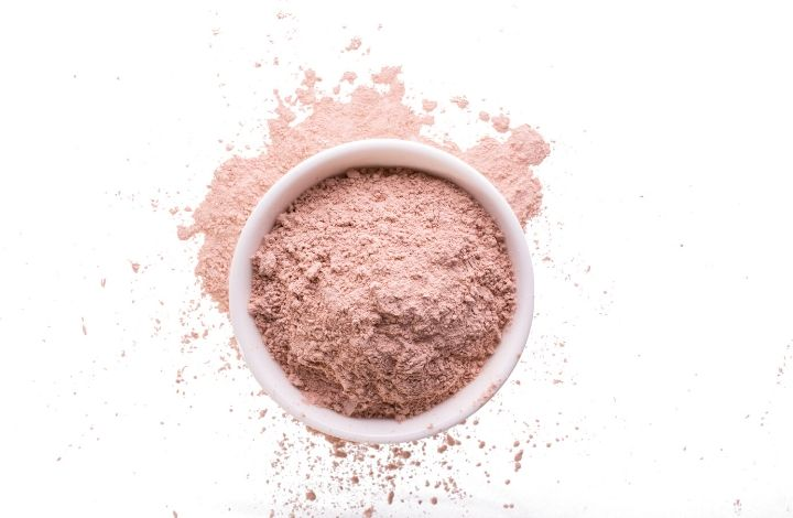 pink clay benefits for the skin