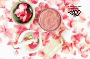 rose clay skin benefits