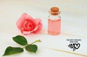 rose water skin benefits