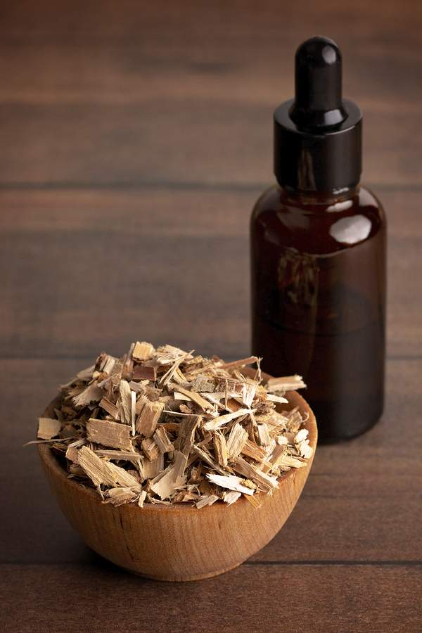 How to Use Willow Bark on Skin